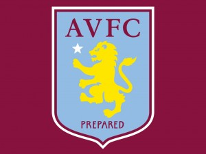 Aston Villa logo new