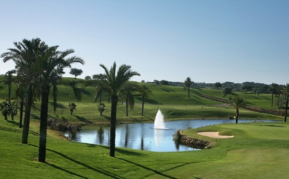 Pestana Golf Resort, Algarve, Portugal